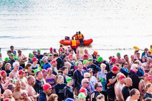 The Seahorse Swim 2017